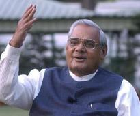 Atal becomes India's most celebrated living neta