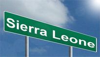 Election using Blockchain? Sierra Leone just did it