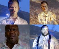 Watch: Neil Patrick Harris and Other Out Actors Ask 'Why Aren'...