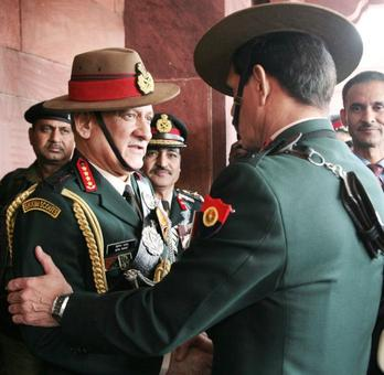General Bakshi not to resign, may be elevated to new job