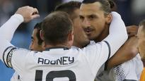 7 Truths: Rooney, Zlatan and the Ghost of Steven Gerrard