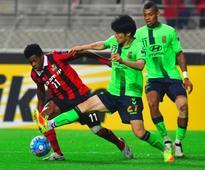 Jeonbuk Hyundai Motors roar into AFC Champions League final