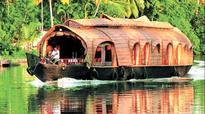 Houseboat industry in Kerala prepares to celebrate silver jubilee