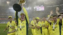 Australia on the verge of Test win, top ranking