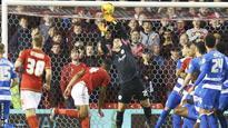 Nottingham Forest 0-0 Queens Park Rangers
