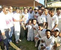 Sivasagar win RG Baruah Trophy