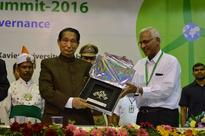 Odisha Governor Inaugurates XUB Sustainability Summit2016 at XIMB