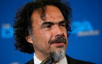 Oscar-winning Mexican director blasts president for meeting Trump