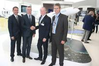 Stratasys to provide 3D printing material for Airbus aircraft program