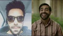 Aparshakti Khurrana to play a Haryanvi again post 'Dangal'