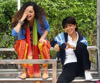 Shah Rukh, Salman, Amitabh: One actor, multiple faces