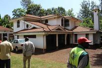 Police say Munya home break-in an inside job
