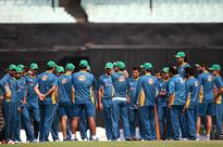 Pakistan 'Home' Series Against WI May Not be Held in Sri Lanka