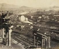 Life in 1860s Beijing revealed in lost photo collection