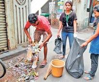 Bandra gears up for 'Zero Garbage' Project