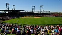 D-backs spring-training tickets go on sale Saturday