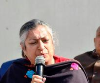 Asha Kumari appointed AICC in charge of Punjab