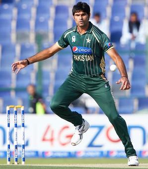Pakistan pacer Irfan raring to return after ban