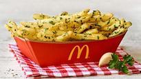 McDonald's expands its next hit product