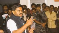 'Join Congress, bring 10 BJP MLAs with you': Hardik's offer to 'sulking' Gujarat Dy CM Nitin Patel