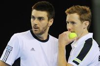 GB star Colin Fleming: Doubles win over Russia is for pal Ross Hutchins