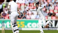 This star fast bowler did his time, now his time has come