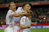 Sevilla set up Kings Cup final clash against Barca