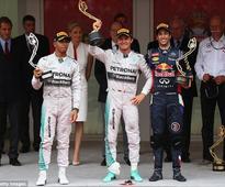 Mercedes are too far forward! Daniel Ricciardo admits wrestle to catch Lewis Hamilton and Co