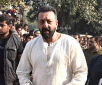 Shooting with Sanjay Dutt for Bhoomi resumed in Agra
