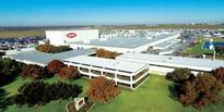 Peterbilt's Denton plant celebrates 35 years