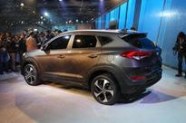 Auto Expo 2016: Hyundai Tucson SUV unveiled, to be launched soon