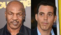 Mike Tyson Did Cocaine With Steve-O And Broke His Nose, Jackass Star Recounts Story
