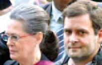 SC relief to Gandhis, Herald trial to go on