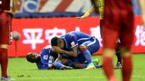 CSL stars in spotlight as Shanghai Shenhua improve without Demba Ba