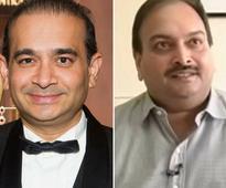 PNB scam: MEA suspends passports of Nirav Modi, Mehul Choksi after receiving 'no response' to ministry's notice
