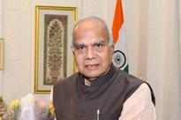 TN Governor holds meeting with Cuddalore officials