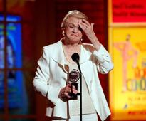 Angela Lansbury is heading back to Broadway - at the age of 90
