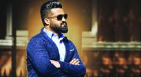Jr NTR to team up with Trivikram Srinivas for his next