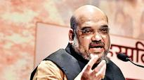Yogi's cabinet sets stage for rejig in Amit Shah's team