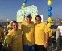 3rd Annual Celebration of HOPE Walk Draws Over 1,200 People to the Seaside Heights Boardwalk September 22, 2016The annual event, hosted by HOPE Sheds Light, Inc., offers hope and support to families on the Jersey Shore that are affected...