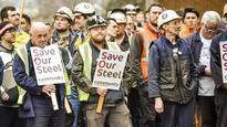 Tata Steel: secret plan to rewrite pension law