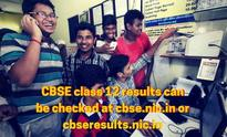 CBSE class 12th results: How to check your marks