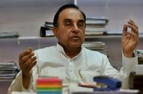 Rajan not fully Indian, sack him immediately: Swamy