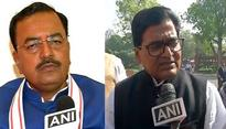 People defeated us in UP, admits SP leader Ram Gopal