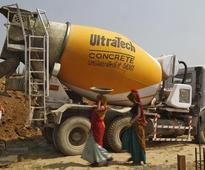 UltraTech Cement gains on board nod for expansion, increase in FII limit