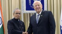 In bid to boost trade, Israel wants to sign free-trade agreement with India