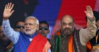 Why Modi, Shah are 'Ravana' for JNU students