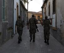 Australia withdraws from UN peace keeping forces in ethically divided Cyprus after 53 years