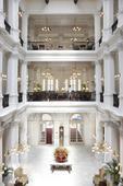 5 luxury hotels in Asia
