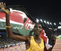 Eyes on Rio as Diamond League returns to Doha